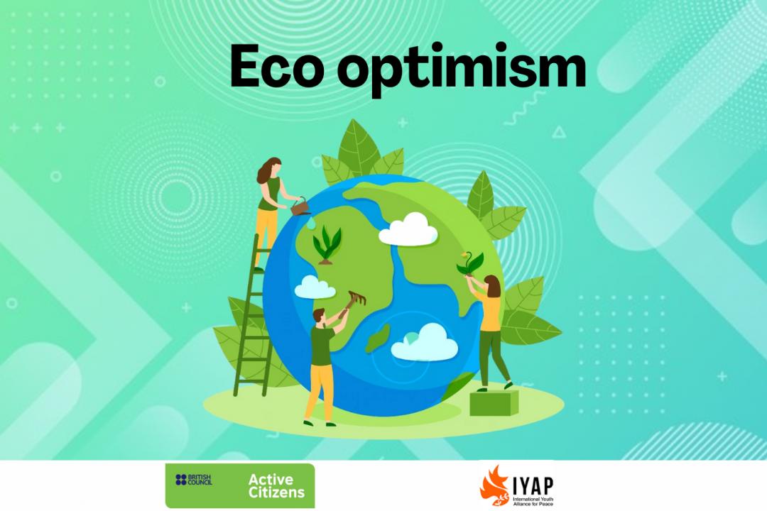 Eco Optimism