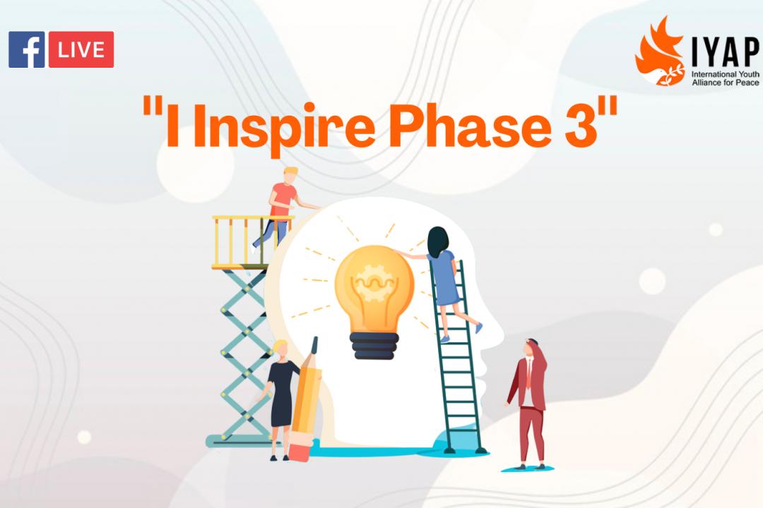 I Inspire Phase 3