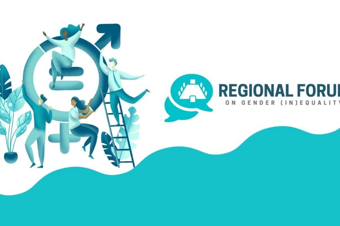 Regional Dialogue on Gender(In)Equality